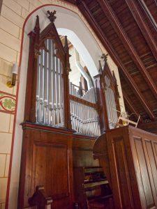 Goll Orgel
