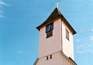 Johanneskirche Schopfloch