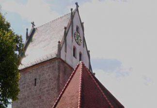 Martinskirche Oberlenningen