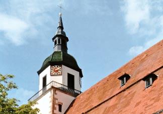 Peterskirche Weilheim an der Teck