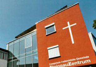 Steingauzentrum Kirchheim