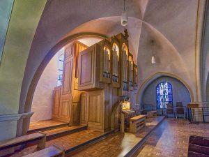 St. Ulrich KIrchheim