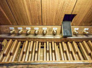 Orgel St. Ulrich Kirchheim