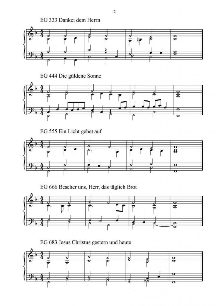 Amen Übersicht Seite 2