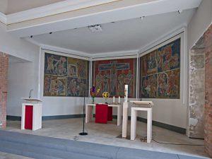 Christuskirche Kirchheim