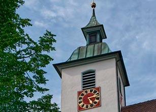 Johanneskirche Ötlingen