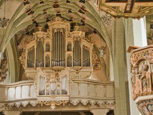Peterskirche Weilheim