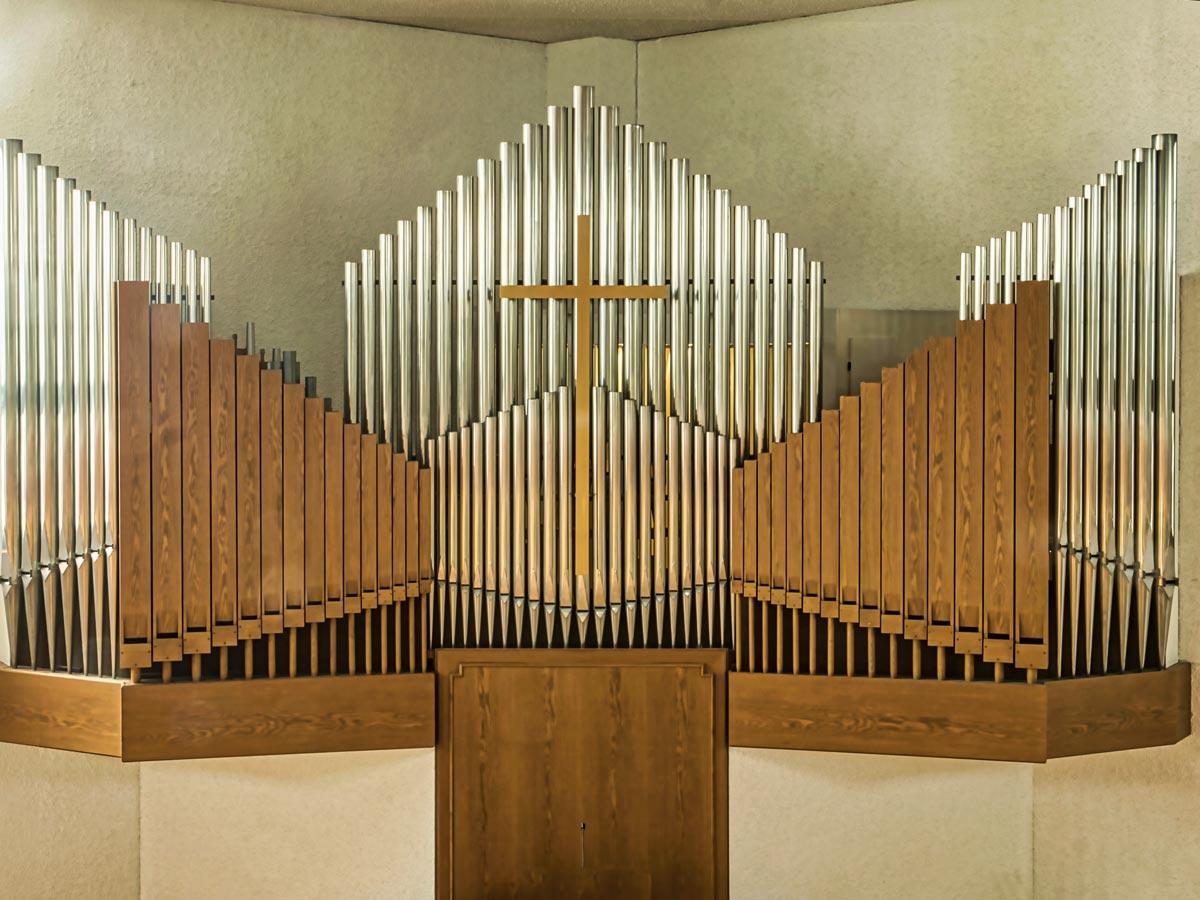 Neuapostolische Kirche, Kirchheim