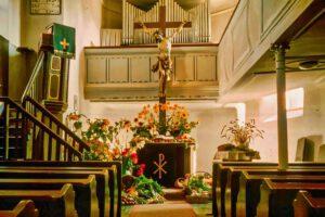 Stefanunskirche Holzmaden