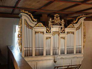Dorfkirche Ochsenwang