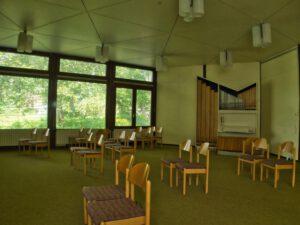 Gemeindezentrum Guckenrain