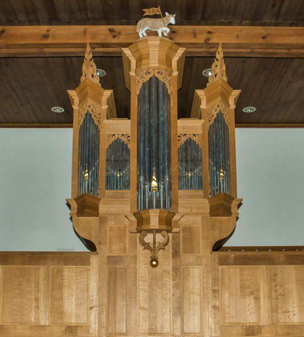Evangelische Kirche Brucken
