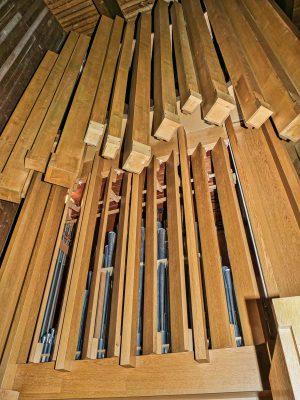 Stefanuskirche Holzmaden